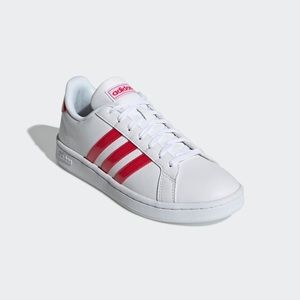 Adidas Women's Grand Court Shoes